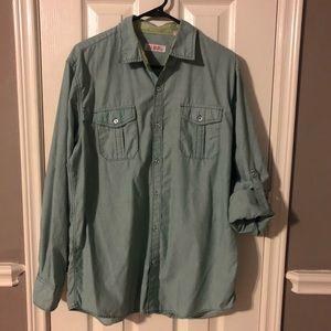 Michael Brandon Shirt